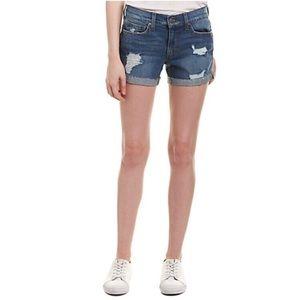 Joe's Jeans Cut Off Short SZ 29